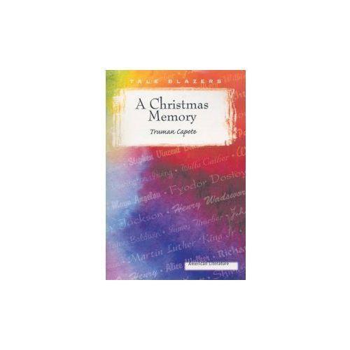 Christmas Memory (9780895986634)