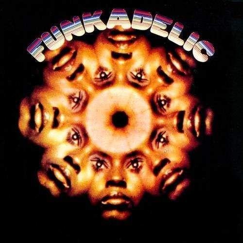 Funkadelic Red/blue-ltd-