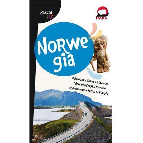 Norwegia przewodnik Lajt - Wysyłka od 4,99 - porównuj ceny z wysyłką