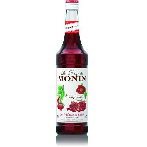 Monin Syrop granat pomegranate 700ml (3052910021252)