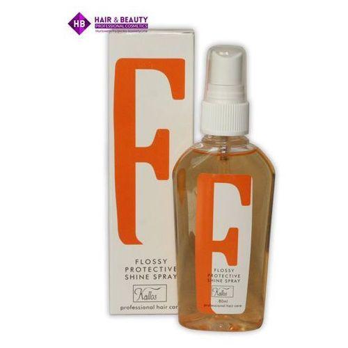 KALLOS Olejek Flossy 80 ml - sprawdź w Hair & Beauty