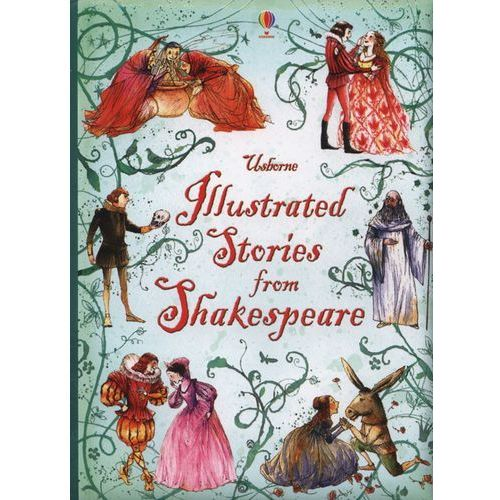 Illustrated Stories from Shakespeare (9781409522232)
