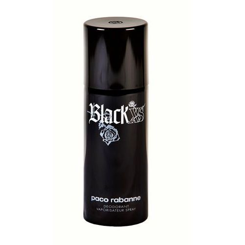 Paco Rabanne Black XS Men Dezodorant spray 150 ml - Paco Rabanne, RAB-BXS04