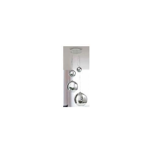 Azzardo Silver Ball Ball 4 3873-4p --- wysyłka 48H -- polecamy! 48H (5901238410089)