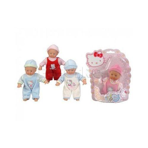 Lalka SIMBA Hello Kitty 5012767 + Odbiór w 650 punktach Stacji z paczką! - sprawdź w ELECTRO.pl