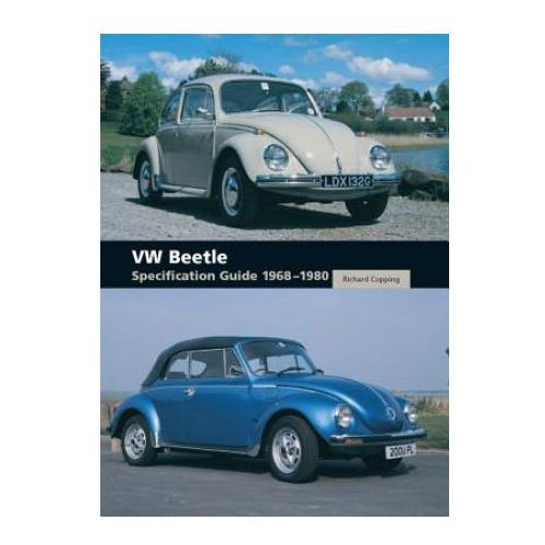 VW Beetle Specification Guide 1968-1980