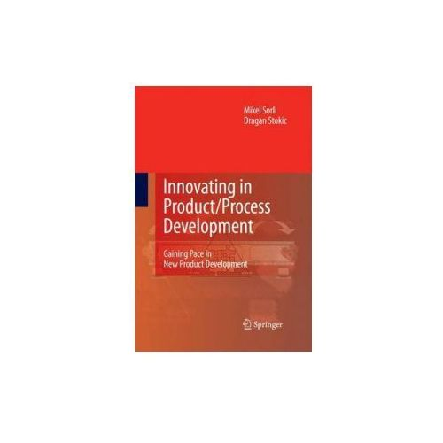 Innovating in Product/Process Development