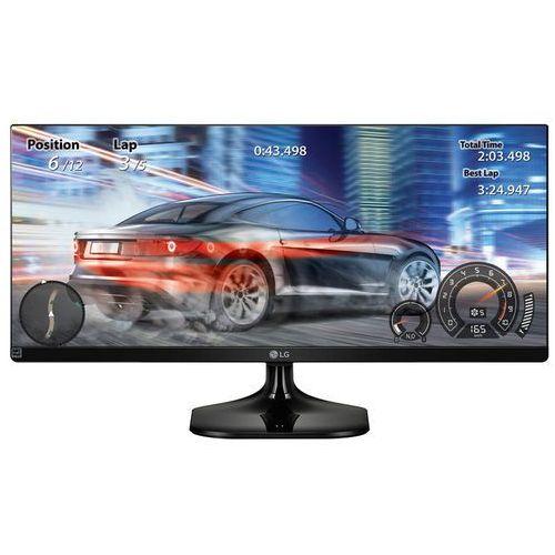LCD LG 25UM58