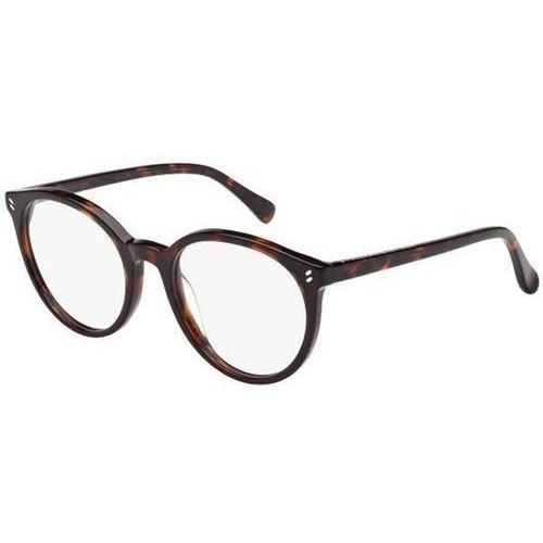 Okulary korekcyjne sc0003o 004 marki Stella mccartney