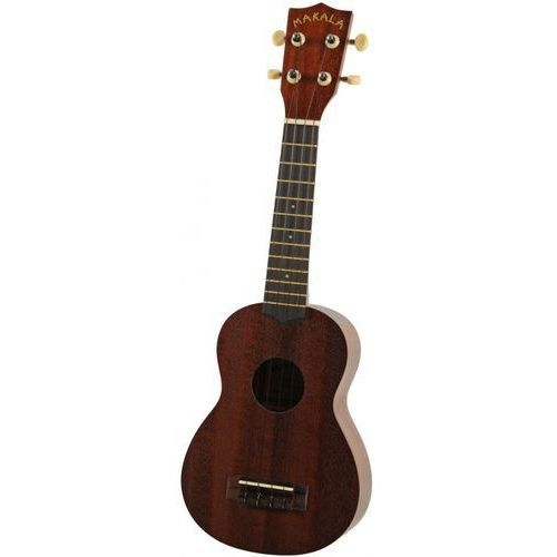Kala makala ub-s ukulele sopranowe z pokrowcem