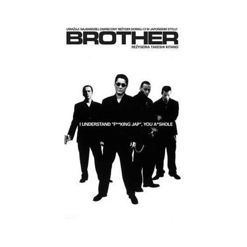 Brother (Płyta DVD)