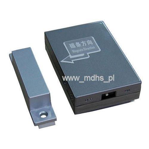 Mini podsłuch GSM z czujnikiem głosu + kontrakton do drzwi/okien