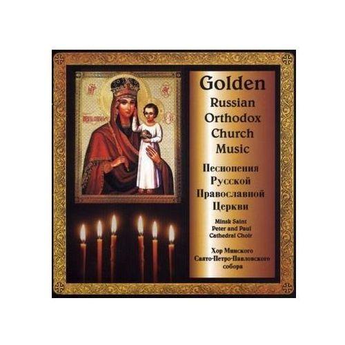 Minsk saint peter & paul cathedral choir - pieśni prawosławnej cerkwi marki Soliton