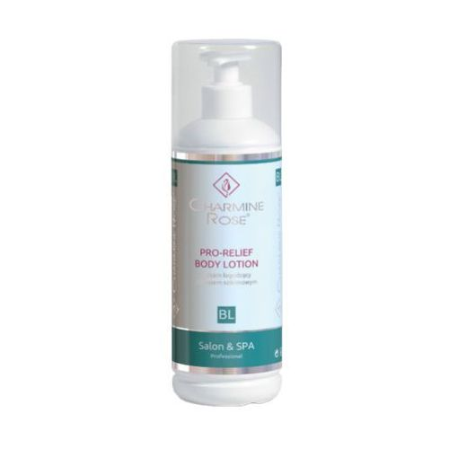 Charmine rose pro-relief body lotion balsam łagodzący z kwasem szikimowym (gh3030)