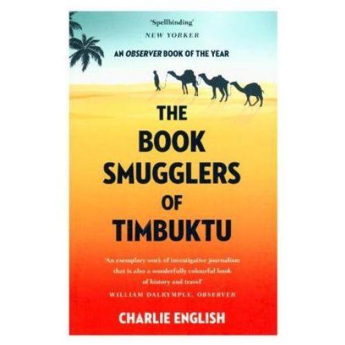 Book Smugglers of Timbuktu (9780008126650)
