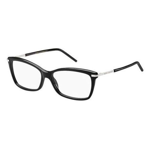 Okulary korekcyjne marc 63 807 marki Marc jacobs