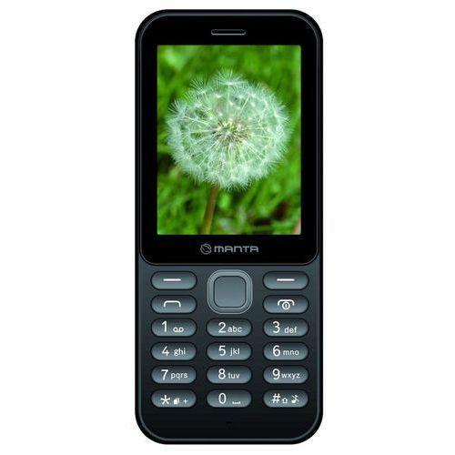 Telefon Manta TEL2408, wyświetlacz 320 x 240pix