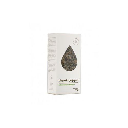 Aura herbals 80g uspokajająca mieszanka ziołowa (5902479610429)