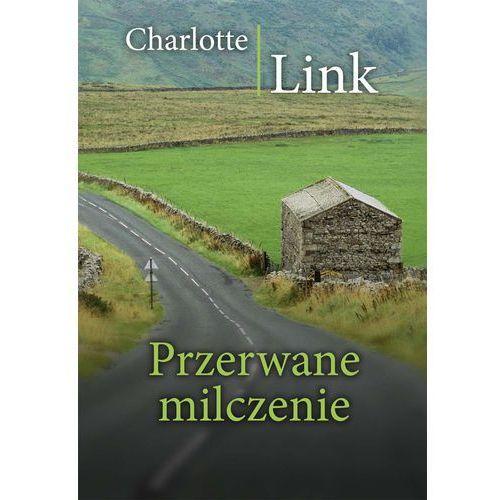 Przerwane milczenie - Charlotte Link (MP3), Sonia Draga