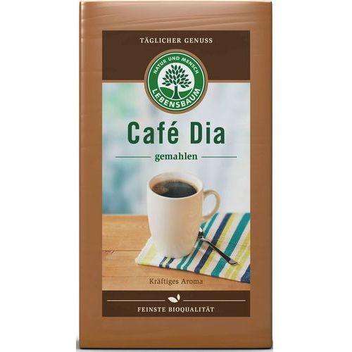 Lebensbaum (przyprawy, herbaty, kawy) Kawa mielona arabica/robusta dia bio 500 g lebensbaum (4012346460109)
