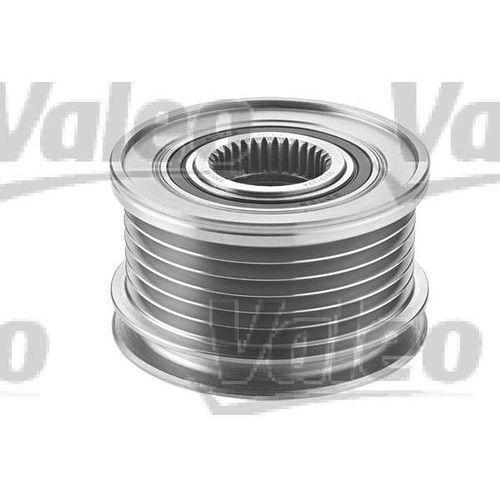 koło pasowe alternatora ze sprzęgiełkiem 588048 marki Valeo