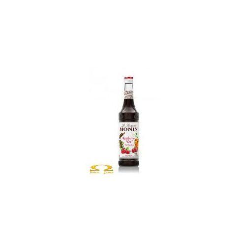Monin Syrop mrożona herbata malinowa raspberry tea 700ml