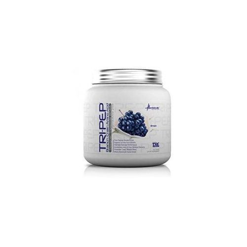 Metabolic nutrition tri-pep 400g unflavored