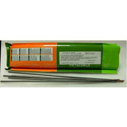 ELEKTRODY DO ŻELIWA CASTWELD NiFeB ø 3,2MM - produkt z kategorii- akcesoria spawalnicze
