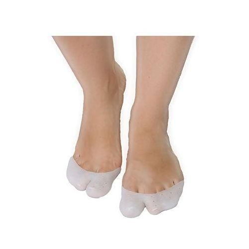 Nakładki na palce stopy żelowa osłona palców - d004 marki Omniskus