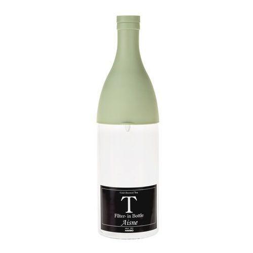 Hario Aisne Cold Brew Tea 800 ml zielona, 3167