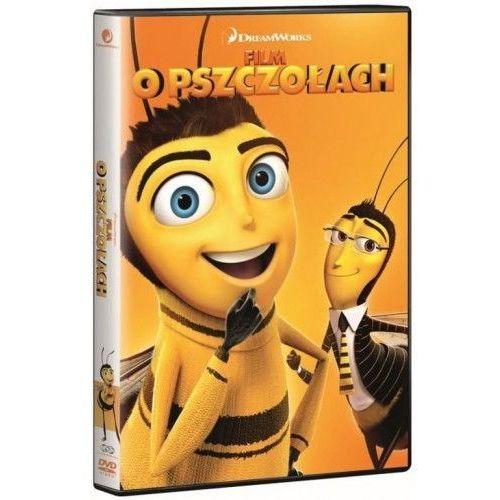 Filmostrada Film o pszczołach (5902115605055)