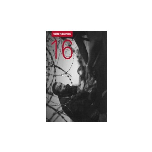 World Press Photo 2016 (9780500970737)
