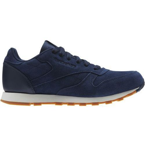 Reebok Buty classic leather grade school bs8949
