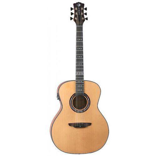 artist craftsman - gitara elektroakustyczna marki Luna