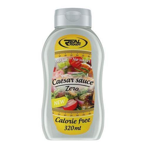 REAL PHARM Sauce - 320ml - Ceasar