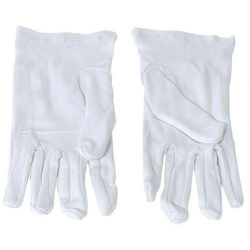 GEWA Rękawiczki Para białe 22cm