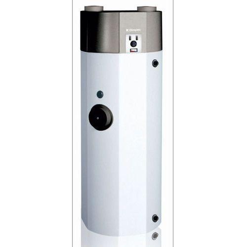 BWP 20A - Pompa ciepła ciepłej wody 200 l - produkt z kategorii- Pompy ciepła