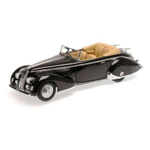 Minichamps Lancia astura tipo 233 corto - (4012138128682)
