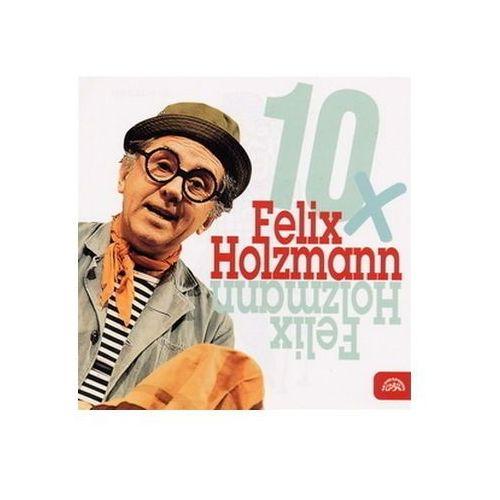 10x Felix Holzmann - CD Holzmann Felix