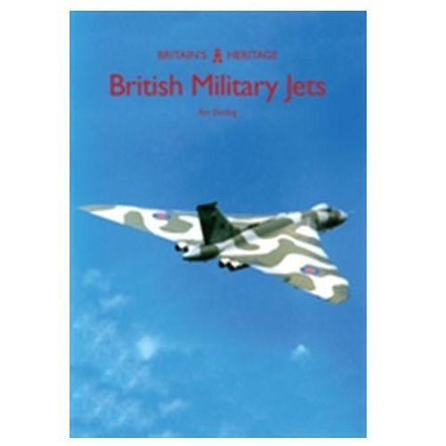 British Military Jets (9781445669328)