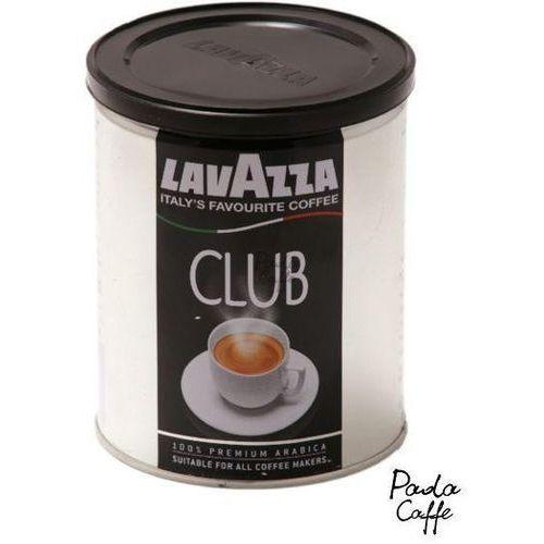 Lavazza Club - mielona - puszka 250g (8000070015104)