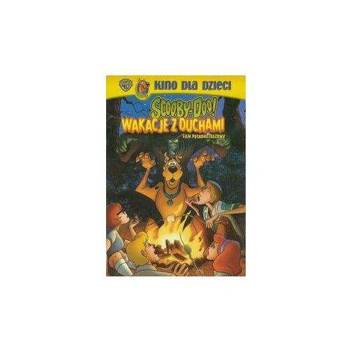 Galapagos films Scooby-doo wakacje z duchami 7321909273344 (7321909273344)