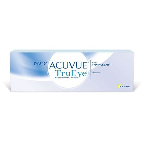 1 day acuvue® trueye® 30szt. marki Johnson&johnson
