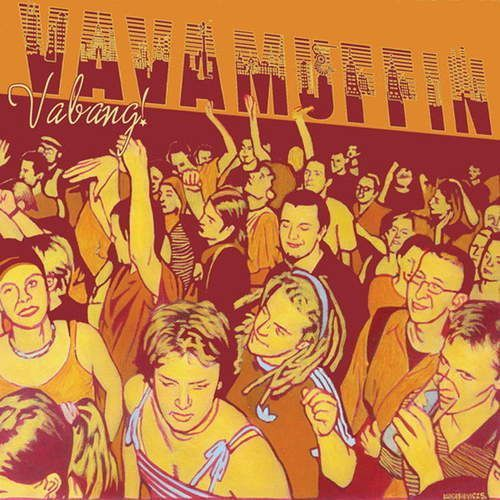 Universal music Vabang! (cd) - vavamuffin (5907577207939)