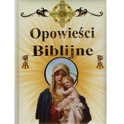 Jan jackowicz (tłum.), krystyna kolwas Opowieści biblijne - jeśli zamówisz do 14:00, wyślemy tego samego dnia. darmowa dostawa, już od 99,99 zł.