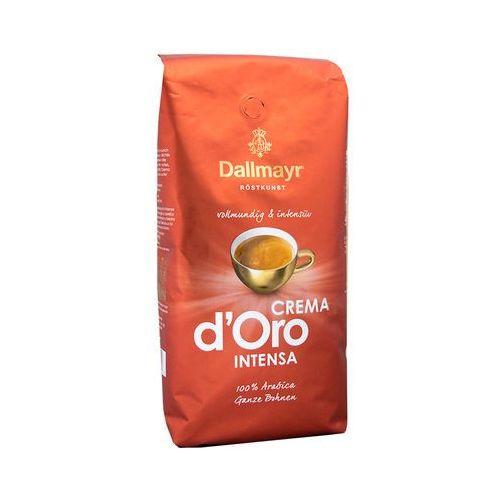 crema d'oro intensa 1 kg marki Dallmayr