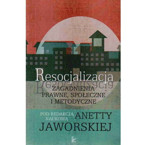 Resocjalizacja - Anetta Jaworska (9788375871739)