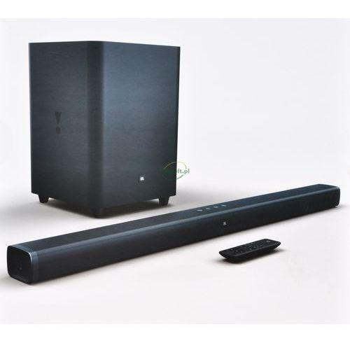 Soundbar bar 3.1 czarny marki Jbl