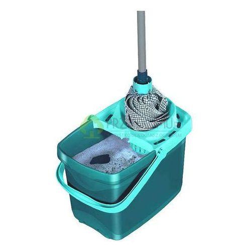 Zestaw Classic Mop mop, wiaderko, wyciskacz, Leifheit
