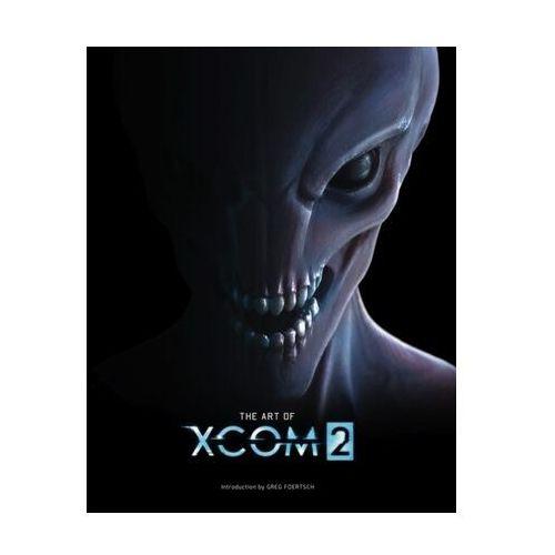 Art of XCOM 2 (9781785651243)